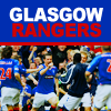 Theres not a team like the Glasgow Rangers...