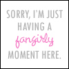 Eva: text → fangirl and proud