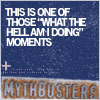 Yami Jay: MythBusters // One doing moment