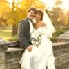 Ed and Lisa - Wedding