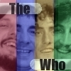 The Who is love
