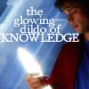 dildo of knowledge