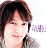 Maru smile