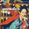 Angi: wonderboy