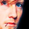 Bands Bob blue eyes