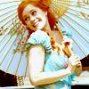 Giselle Umbrella