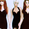 Girls Aloud - Little Black Dresses