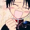 ☆☆!mel: [XXXHOLIC] Watanuki