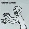hell on wheels: grr argh