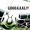 FOOTBALL: GOAL!