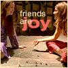 The sanest lunatic you've ever met: firefly: kaylee & river joy