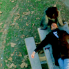 Gabrielle: House/Cuddy [if we just lay here]
