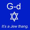 mimiheart: Jew thang