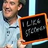 [QI] I like Stephen