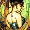 Als_Wonderland: Upswept Me