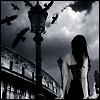 gothic, moonlight