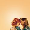Elie: [btvs] Willow+Tara = amazon