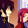 Pam: [Hold Me] Kira & Lacus -- Gundam SEED De