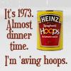 1973 - Dinner Time