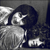 Roger and John sleepy <3