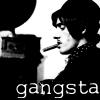 Roger gangsta