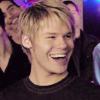 randy smile