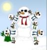 snowman fractal