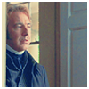Lover of fictional 19th century British gentlemen: S&S Brandon watching