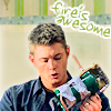 There's a scientific explanation for that: Dean - pyromaniac