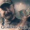 SPN Bobby Guardian Angel