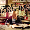 An Overachiever of the Wrong Persuasion: Corner Gas - Wanda Gonna Be a Long Day