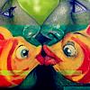 fish-kiss