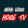 xWAVEx: read less - more TV