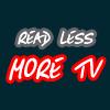 xWAVEx: read less - more TV