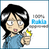 clewilan: Rukia - Approved