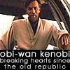 Heartbreaker-Obi Wan (SW: RotS)