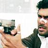 Samanthor: Heroes: Mohinder -- Badass