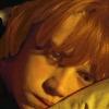 Hedwig's Bane: Sad Ron
