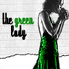 Keira green lady