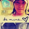 Be mine... Sungmin