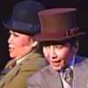 Julie: natori ritsu hats