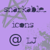 snarkable_icons