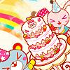 Miaka, The Bunny Monst☆r: Happy Happy Birthday! :D