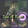 Allison M: Doc of Rock