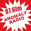 primeval - anomaly radio