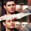 Dean whatever