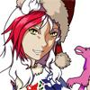 Christmas, hippogriff, Ikiyouyou