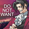 dorchadas: Do Not Want