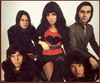 Shocking Blue russian fans