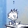 Calvin - Bad things will happen [Calvin